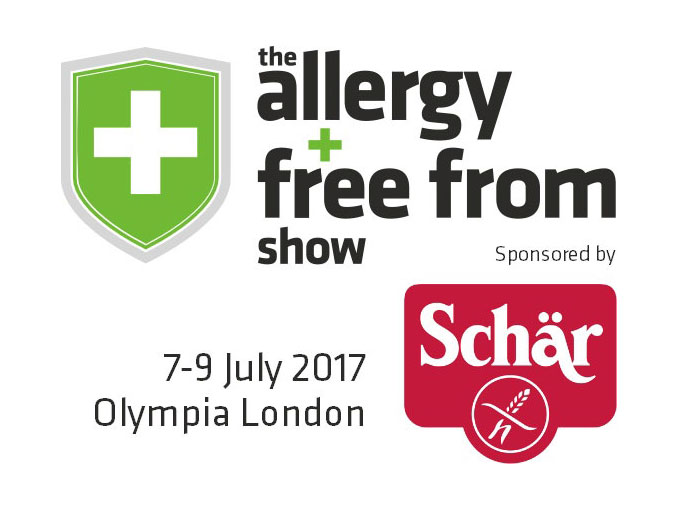 Allergy and Free From Show advert